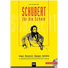 Helbling Schubert für die Schule « Teoria musical