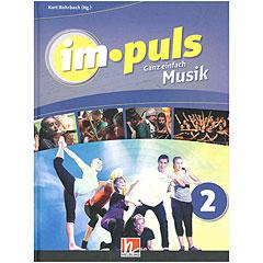 Helbling im.puls 2 - Schülerband « Instructional Book