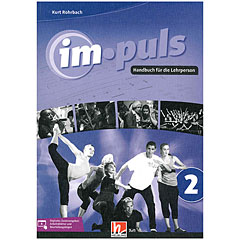 Helbling im.puls 2 - Lehrerband « Instructional Book