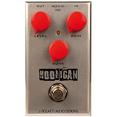 J. Rockett Audio Designs The Hooligan Fuzz « Pedal guitarra eléctrica