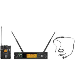 Electro Voice RE3-BPHW-8 m « Micrófono inalámbrico