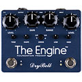 Guitar Effect DryBell The Engine