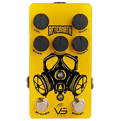 Pedal guitarra eléctrica VS Audio Aftermath