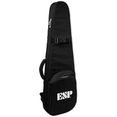 Funda bajo eléctrico ESP Premium E-Gitarre Gig Bag
