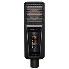Lewitt LCT 940 « Microphone