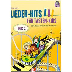 Helbling Lieder-Hits für Tasten-Kids Band 2 « Lehrbuch