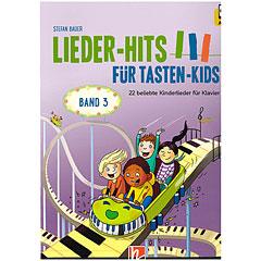 Helbling Lieder-Hits für Tasten-Kids Band 3 « Lehrbuch