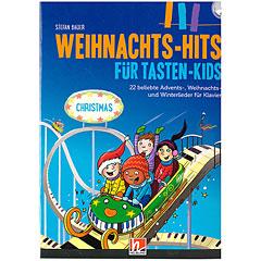 Helbling Weihnachts-Hits für Tasten-Kids « Libros didácticos