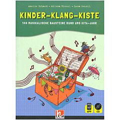Helbling Kinder-Klang-Kiste « Libros didácticos