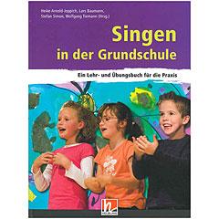 Helbling Singen in der Grundschule « Libros didácticos