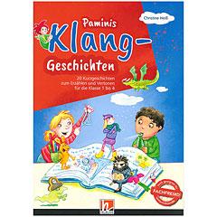 Helbling Paminis Klanggeschichten « Instructional Book