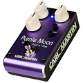 Pedal guitarra eléctrica Carl Martin Purple Moon 2019