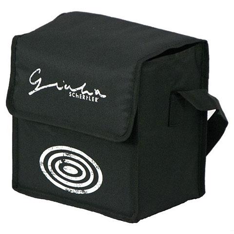 Cubierta amplificador Schertler BAG GIULIA black