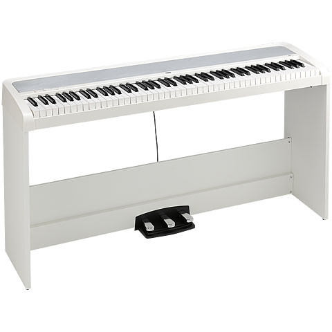 Stagepiano Korg B2 SP WH