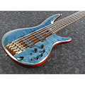 Electric Bass Guitar Ibanez SR2405W CGL