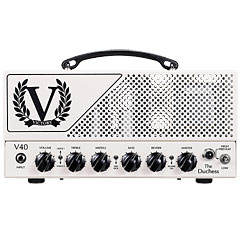 Victory V40 The Duchess « Cabezal guitarra