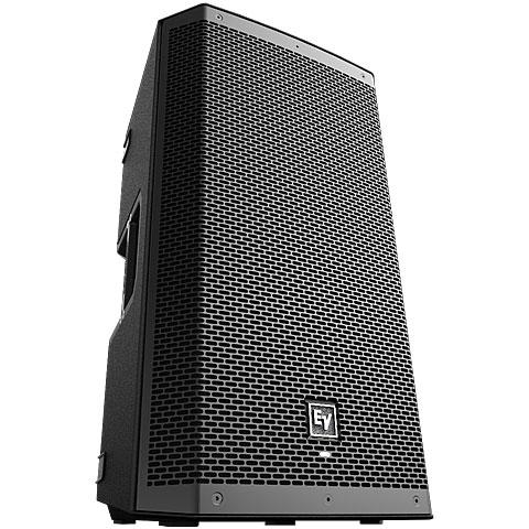 Enceinte active Electro Voice ZLX-12BT