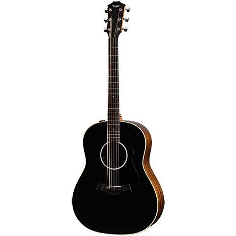 Guitarra acústica Taylor AD17e Blacktop