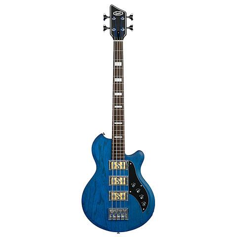Supro Huntington III PTB « Electric Bass Guitar
