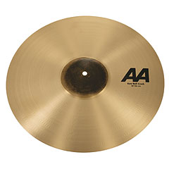 "Sabian AA 18"" Raw Bell Crash « Crash"