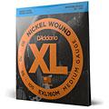 Cuerdas bajo eléctrico D'Addario EXL160M Nickel Wound .050-105