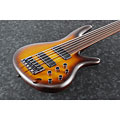 Basse électrique Ibanez Bass Workshop SRF706-BBF