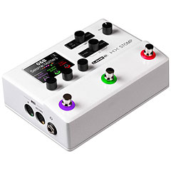 Line 6 HX Stomp White « Multiefectos guitarra