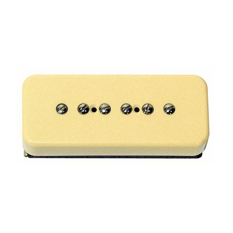 Pastillas guitarra eléctr. Seymour Duncan SSTK-P1N CRE P90 Stack, Neck