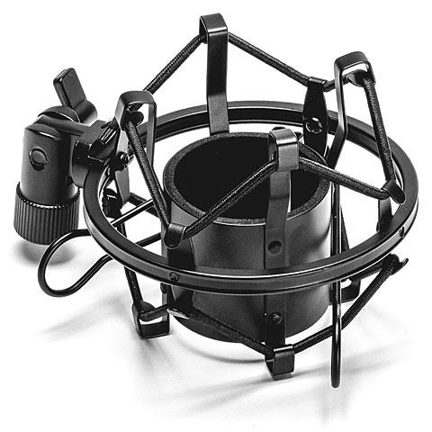 Accessoires microphone Adam Hall DSM 45 B