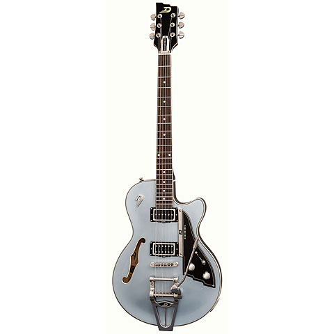 Duesenberg Starplayer TV DTV-CAB « Guitarra eléctrica