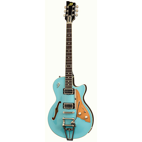 Duesenberg Starplayer TV DTV-NB « E-Gitarre