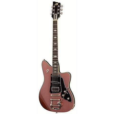 Duesenberg Paloma DPA-CSR « Guitare électrique