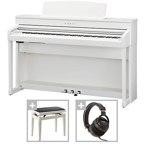 Piano numérique Kawai CA 79 W Premium Set
