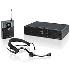 Sennheiser XSW 1-ME3-E B-Stock « Microfoonset