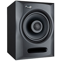 Fluid Audio FX80 « Aktiv-Monitor