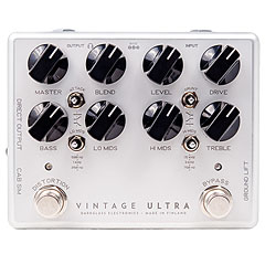 Darkglass Vintage Ultra V2 (Aux-In) « Effektgerät E-Bass