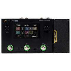 Hotone Ampero One « Guitar Multi Effects