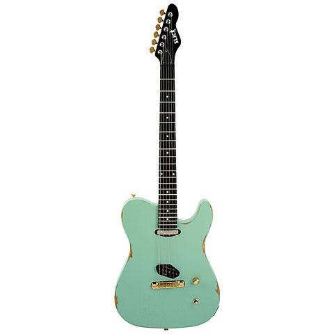 Slick SL 50 SG « E-Gitarre