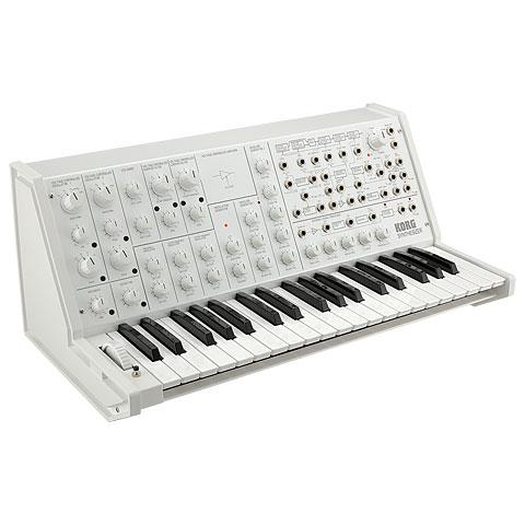 Synthétiseur Korg MS-20 Wh