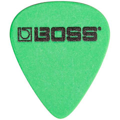 Boss Delrin, 0,88 mm heavy « Pick