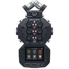 Zoom H8 « Digital Audio Recorder
