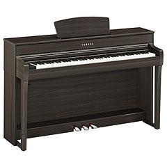 Yamaha Clavinova CLP-735 DW « Piano digital