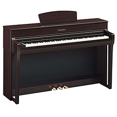 Yamaha Clavinova CLP-735 R « Piano digital