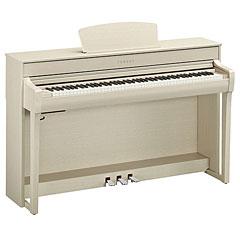 Yamaha Clavinova CLP-735 WA « Piano digital