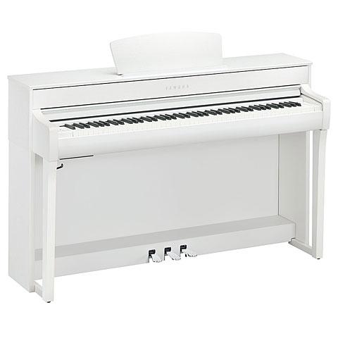 Digitalpiano Yamaha Clavinova CLP-735 WH