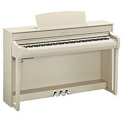Yamaha Clavinova CLP-745 WA « Piano digital