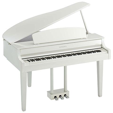 Digitalpiano Yamaha Clavinova CLP-765GP WH