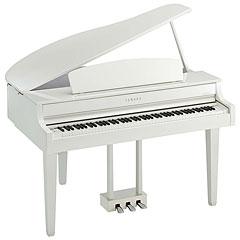 Yamaha Clavinova CLP-765GP WH « Digital Piano