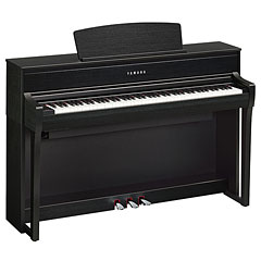 Yamaha Clavinova CLP-775 B « Piano digital