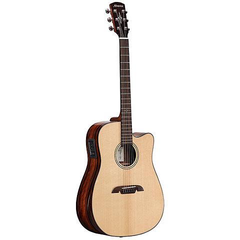 Guitare acoustique Alvarez ADE90CEAR